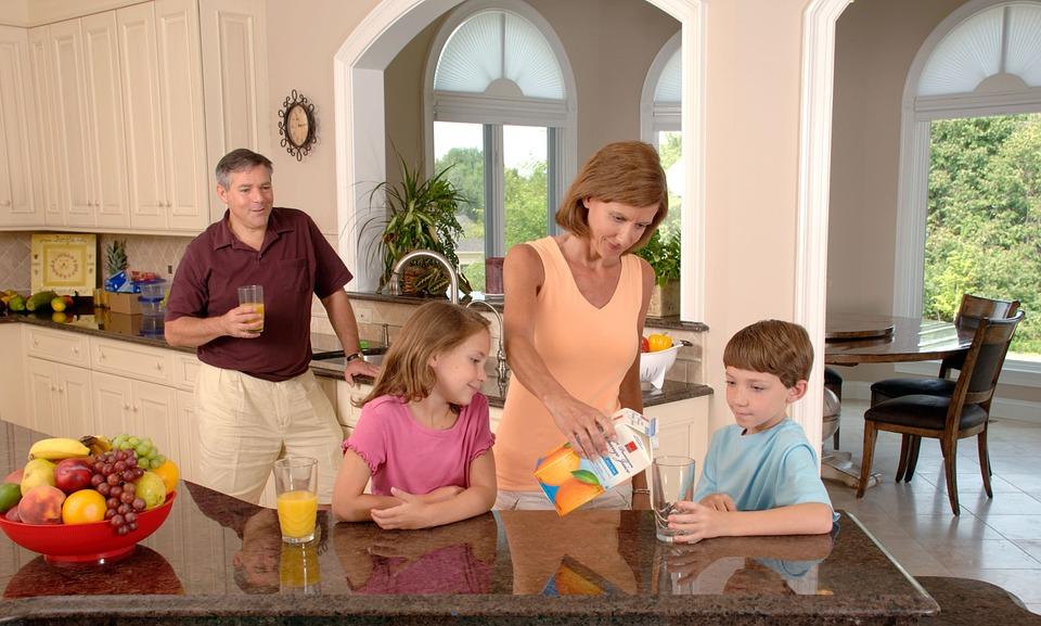 Cuisine : vos enfants vont devenir vos meilleurs assistants