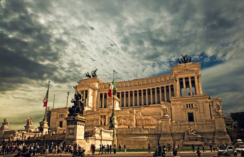 Ce qu'il faut absolument savoir sur Rome
