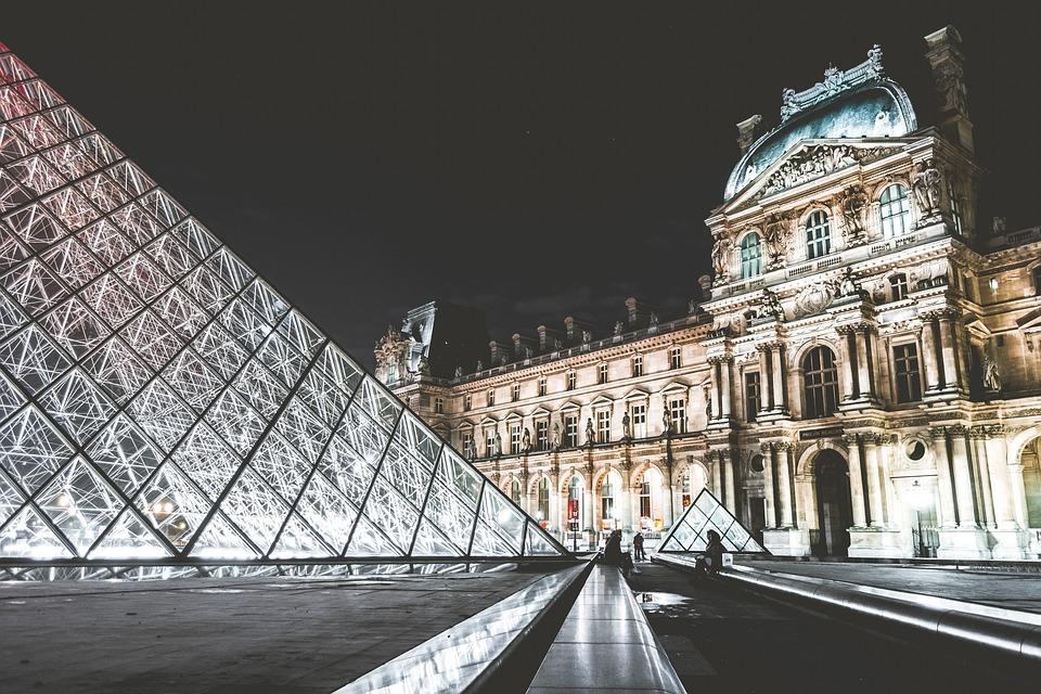Vous passez l'été à  Paris ?  Découvrez les activités, sorties et spectacles