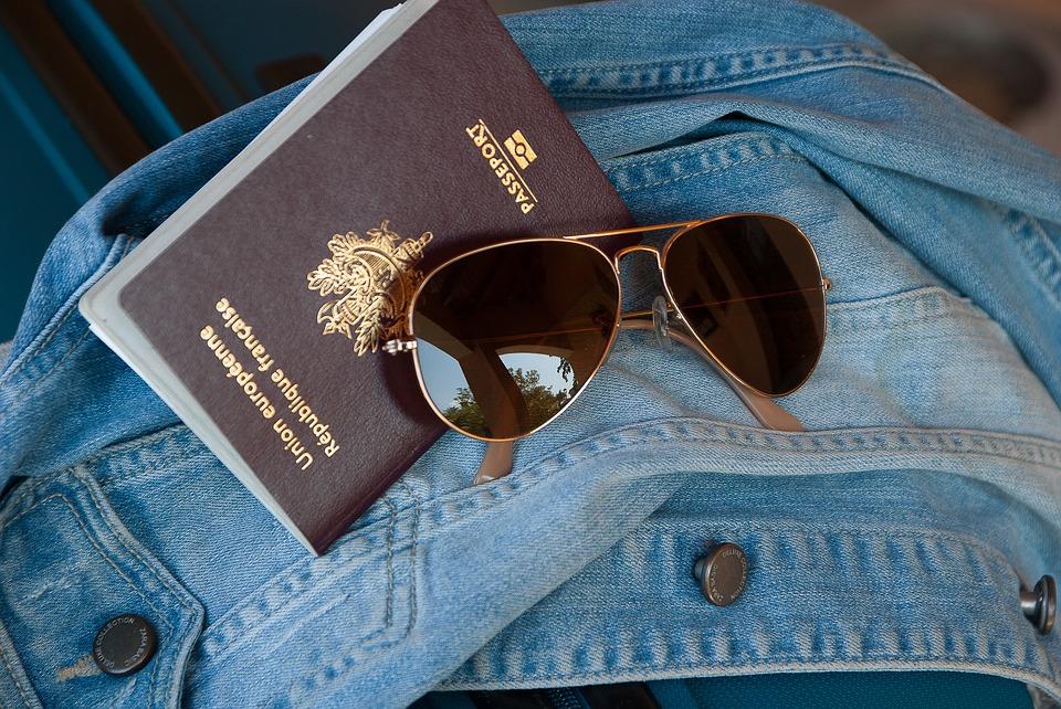 Par ici pour votre nouveau passeport