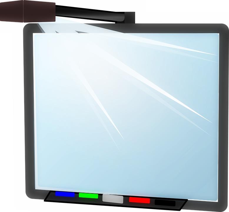 Qu'apporte l'intégration de l'écran interactif dans les écoles ?