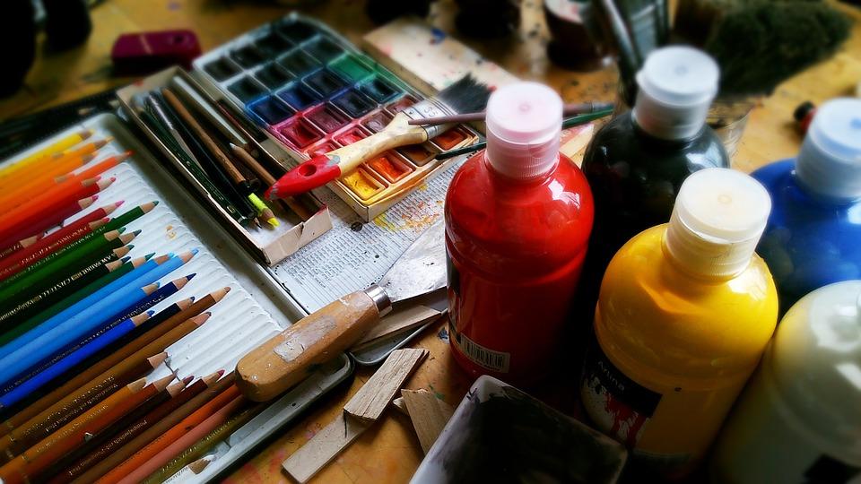 Commencer en peinture: tout ce que vous devez savoir