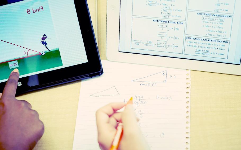 Redynamiser vos cours grâce au logiciel ClassFlow de Promethean !